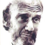 Donald Nicholl